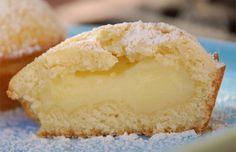 Para quem não conhece, Pasticiotti ou Pasta Cioffi são pequenas tortas de creme italianas. Pasta em italiano é massa de pão e, neste caso, refere-se a uma massa doce como um pão. Vamos então para a receitinha? Hehehe Ingredientes para…