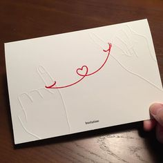 2015.2 #wedding #weddingpreparation #paper #weddinginvitations #heart #hand #結婚式 #結婚式準備 #招待状 #赤い糸 #favorite #一目惚れでこれにきめた #happy _♡