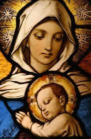 The Solemnity of Mary Mother of God Jan. 1 - Google Search