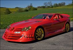 Most Expensive Cars All Over The World