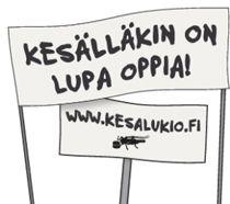 TYÖKOKEMUS: KESÄLUKIOSEURA, 2008-2012. Olen työskennellyt Kesälukioseuran ulkosuomalaiskursseilla kolmesti opettajana ja kahdesti rehtorina. Tehtäväni on ollut suomen kielen ja kulttuurin opettaminen ulkosuomalaisille nuorille sekä rehtorina lisäksi hallinnollisista tehtävistä, raportoinnista ja opetussuunnitelmasta vastaaminen.