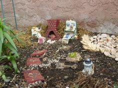 Outdoor cooking Outdoor Cooking, Fairy, Garden, Garten, Outdoor Kitchens, Lawn And Garden, Gardening, Outdoor, Gardens