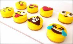 emoji cheesecake dessert ann reardon