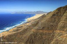 Mirador de los canarios | Fuerteventura en Imágenes