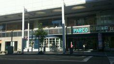 PARCO 広島パルコ 新館 : 広島市, 広島県