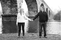Stone Arch Bridge - photo op