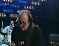 BASS DESIRES 'Samurai Hee-Haw'  |  Marc Johnson – Bass, Peter Erskine – Drums, John Scofield – Guitar, Bill Frisell – Guitar.  14 February 1986. Frankfurt, Germany