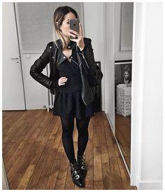 Tout noir!• Perfecto