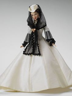 All Dressed Up Like Racehorses - Gone With The Wind Collection - Tonner Doll Company