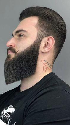 Beard Game, Epic Beard, Sexy Beard, Long Beard Styles, Beard Styles For Men, Hair And Beard Styles, Grey Beards, Long Beards, Mens Hairstyles With Beard