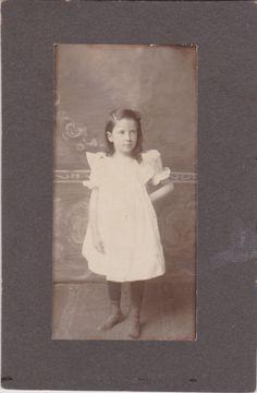 Gladys Sterling, Rocklin, California, Lost Ancestral Photographs, #rocklin-california-history