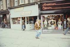 Image result for american classics the kings road