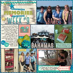 2015-Week-9-L by Stacia Hall - Pocket Life '15: March Collection, 365 Unscripted: Plastic Stitched Grids 4 and 365 Unscripted: Plastic Stitched Grids 2 all by Traci Reed; Custom Font