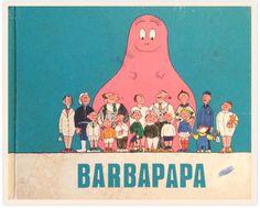 Vintage Picks: Barbapapa