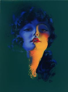 http://UpCycle.Club UpCycle Art & Life presents Rolf Armstrong, 1930s ❥•*`*•❥ #HistoryProject ❥•*`*•❥ @upcycleclub