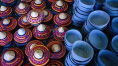 Introducing Saudi Arabia  Najran Basket Souq, Saudi Arabia  (Lonely Planet)
