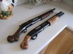 It's a lifestyle... — (via (70) Shotgun | Firearms. | Pinterest)