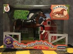 1/12 Thoroughbred Paso Fino