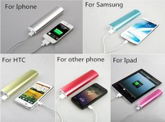 mobile power bank portable battery hugo.elife@gmail.com