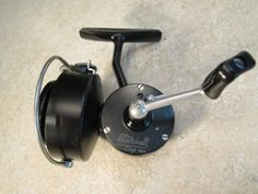 MITCHELL-CAP-304-vintage-spinning-reel-C-A-P-old-fishing