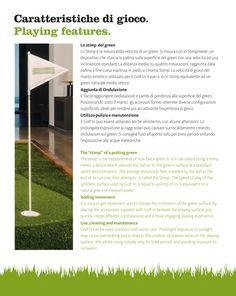 Pagina 10 Brochure Golf In Green Makers