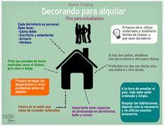 infografía, casa de alquiler para estudiantes http://madridbloguea.blogspot.com.es/2014/11/amueblar-para-alquilar.html