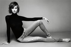 Karlie Kloss Dishes on Her Jeans Collaboration with Frame Denim and Her Next Pet Project