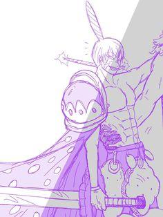 Cracker One Piece, Charlotte Cracker, Big Mom Pirates, One Piece Ship, 0ne Piece, Nico Robin, Roronoa Zoro, All About Time, Anime