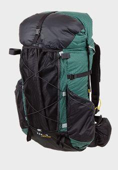 Catalyst Backpack - Thru Hiking & Camping Veteran on PCT, CDT & AT - ULA Equipment