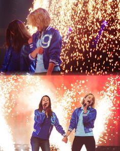 Glee Live 2011- STL <3