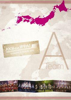 AKB48「AKBがいっぱい~SUMMER TOUR 2011~」TeamA [DVD] - Amazon.co.jp 音楽・ブルーレイ | AKB48