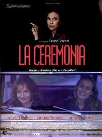 La Ceremonie 1995 film