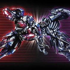#optimusprime #megatron #transformers #tf5 #transformers5