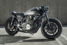 Cafe Racer, custom and classic motorcycles from around the globe. Featuring the world's top builders of custom motorcycles and Cafe Racers since Yamaha Virago, Ducati Scrambler, Yamaha Xs1100, Yamaha Motorcycles, Scrambler Motorcycle, Yamaha Cafe Racer, Moto Cafe, Cafe Bike, Cafe Racer Build