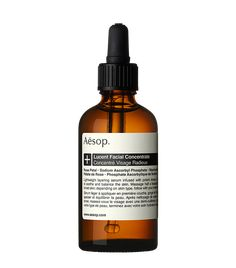 Aesop Lucent Facial Concentrate Replenish and rebalance your complexion with the Aesop Lucent Facial Concentrate Hydrating Serum, Skin Serum, Face Serum, Face Cleanser, Oily Skin Care, Skin Care Tips, Dry Skin, Drug Store Face Moisturizer, Skin Care Routine For 20s