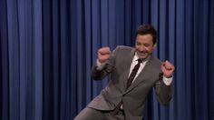 Jimmy Fallon: Your laugh is contagious and you have the power to brighten up a room the moment you walk in. You are a natural-born leader with a soft heart. | Invite Some Celebs on Your Show and We'll Reveal Which Talk Show Host You Are