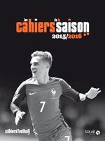 Les Cahiers du football || magazine de foot et d'eau fraîche