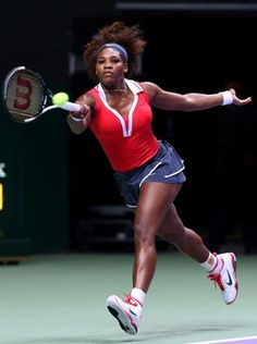 Serena Williams is reportedly allergic to peanuts
