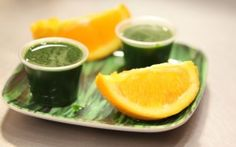 Store-bought wheatgrass can break the bank.  Here's How to Easily & Effortlessly Grow Wheatgrass at Home.