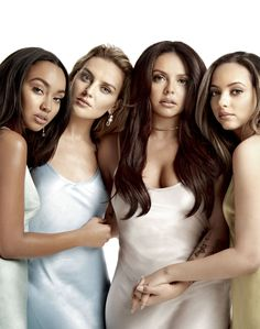 "Little Mix: ""We are real people going through real things"""