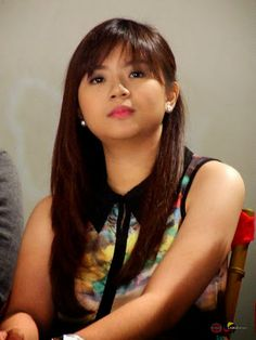 MILES OCAMPO, is a Filipina actress, commercial model and print-ads model. Filipina Actress, Filipina Beauty, Star Magic, Child Actresses, Plus Size Casual, Print Ads, Fashion Models, High Low, Commercial