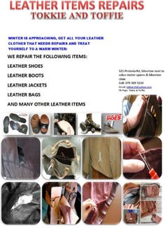 Search Gumtree to find a large variety of new and used women's and girls' handbags for sale in eastern pretoria and find a large selection of styles, including those from designer names. Buy And Sell Cars, Leather Repair, Cool Tents, Boat Covers, Altering Clothes, Clothing Alterations, Find A Job, Handbags On Sale, Sewing Techniques