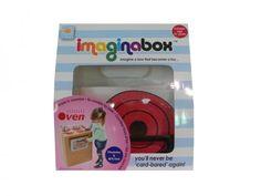 Imaginabox Oven