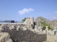 Batería de Castillitos, Cabo  Tiñoso, Cartagena