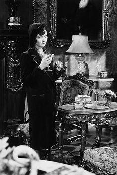 Bette Davis in mr. skeffington. If you need me, I'm dead.