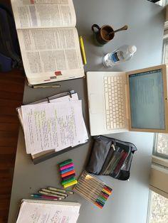 tanya's studyblr — everythingisbeautiful13: Sunday study sesh.