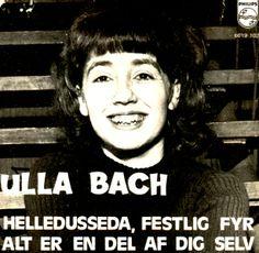 Ulla Bach synger en cover-version af Eurovision-vinderen fra 1973 og et bidrag fra Melodifestivalen samme år. Double value. #ESC1973 #Luxembourg #Melodifestivalen1973
