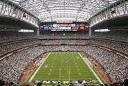 Reliant Stadium Home of the Houston Texans