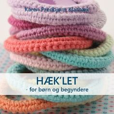 Karen Klarbæks Verden: Granny Square step by step Diy Crochet, Crochet Doilies, Magic Circle Crochet, So Creative, Creative Things, Crochet Instructions, Crochet For Beginners, Needlework, Diys