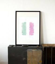 Ice cream! Give me - now! Classic three flavor ice screenprinted on this cool poster by Jollygoodfellow #nordicdeesigncollective #pink #pretty #prettyinpink #rosa #pastel #icecream #ice #cream #summer #spring #jollygoodfellow #pear #vanilla #strawberry #gb #glass #threflavor #scoop #icecreamscoop #sundae #tricolor #poster #art #screenprint #screenprinting #wallart #homedecor #interiordesign #swedishdesign #scandinaviandesign